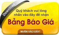 Bảng giá dự án Waterpoint Nam Long
