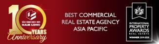 Sàn giao dịch bất động sản Nam Long
